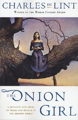 The Onion Girl (Newford), Charles de Lint