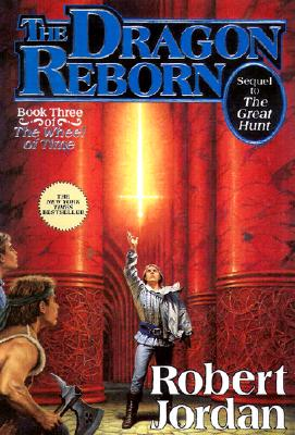 Image for The Dragon Reborn (The Wheel of Time, Book 3)