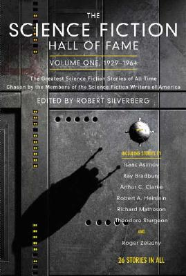 Image for Science Fiction Hall of Fame, Vol. 1: 1929-1964