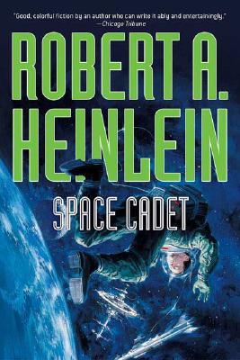 Space Cadet, Heinlein, Robert A.