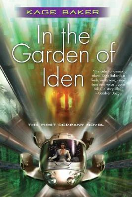 Image for In the Garden of Iden: The First Company Novel (The Company)
