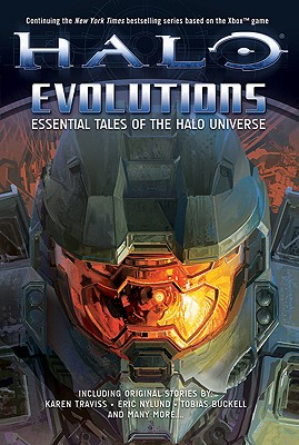 Image for Halo: Evolutions: Essential Tales of the Halo Universe