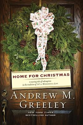 Image for HOME FOR CHRISTMAS