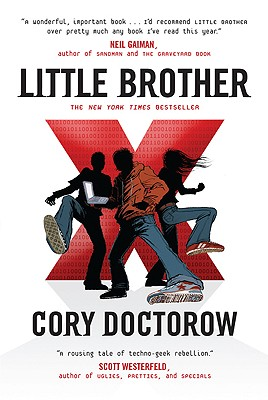 Image for Little Brother