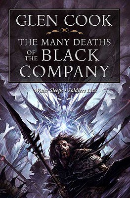 Image for The Many Deaths of the Black Company (Chronicles of The Black Company)