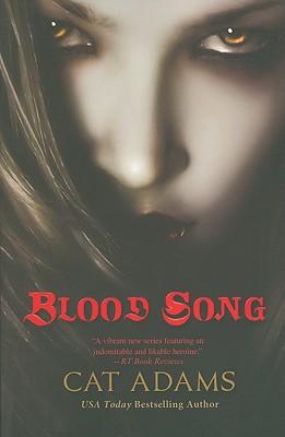 "Blood Song, ""Adams, Cat"""