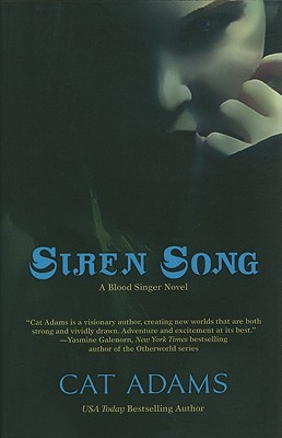 Siren Song, Cat Adams