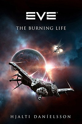 Eve: The Burning Life (EVE Series), Danielsson, Hjalti