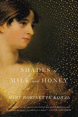 Image for Shades of Milk and Honey