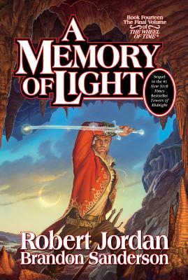 A Memory Of Light, Robert Jordan