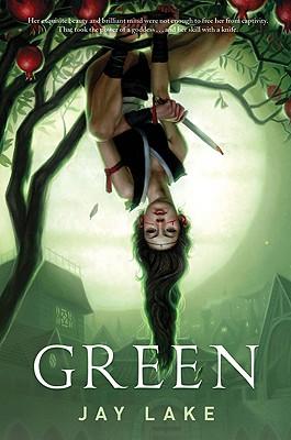 Green, Jay Lake