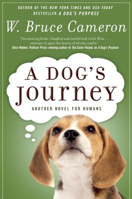 Image for A Dog's Journey: A Novel