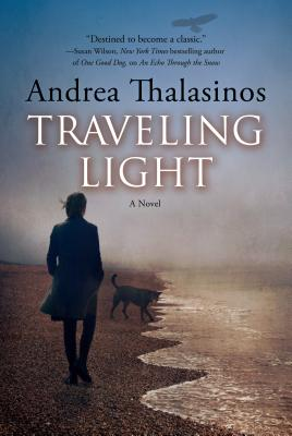 Traveling Light, Andrea Thalasinos