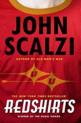 Redshirts: A Novel with Three Codas, John Scalzi