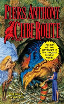 Image for Cube Route