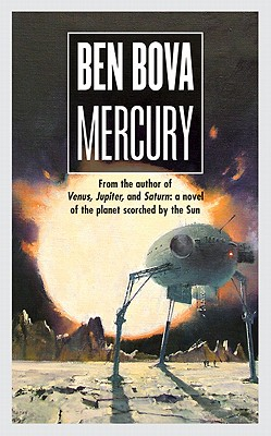 Mercury (Grand Tour), Ben Bova