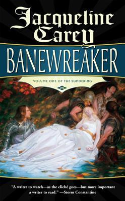 Banewreaker, Carey, Jacqueline