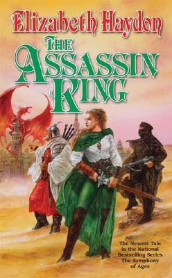 Image for The Assassin King (The Symphony of Ages)