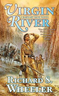 Image for Virgin River: A Barnaby Skye Novel (Skye's West)