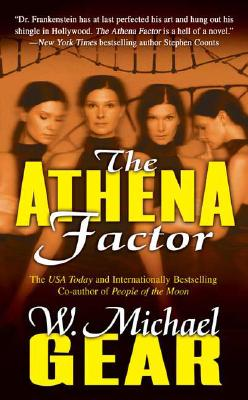 Image for The Athena Factor