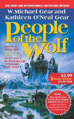Image for PEOPLE OF THE WOLF SPECIAL INT