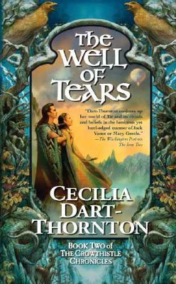 Image for The Well of Tears: Book Two of The Crowthistle Chronicles
