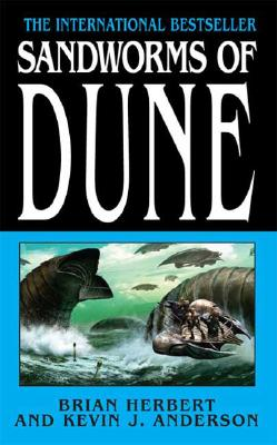 Image for Sandworms of Dune