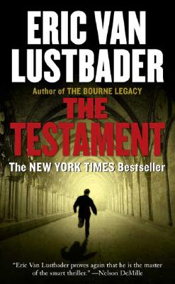 Image for The Testament (The Testament Series)