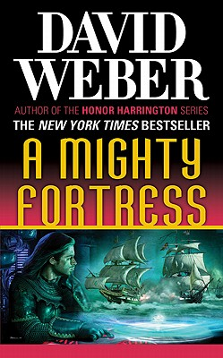 Image for A Mighty Fortress #4 Safehold