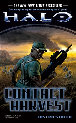 Halo: Contact Harvest, Joseph Staten