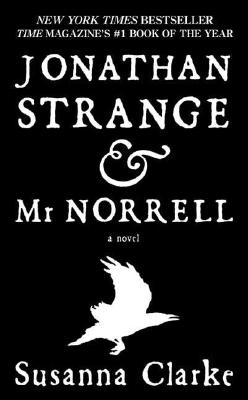 Image for JONATHAN STRANGE & MR. NORRELL