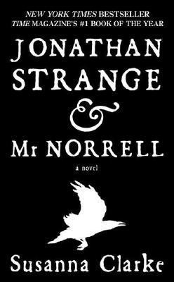 Image for JONATHAN STRANGE & MR. NORRELL