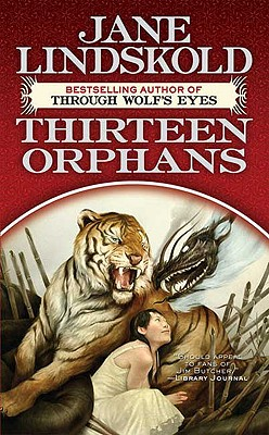 Image for Thirteen Orphans