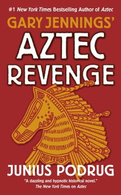 Image for AZTEC REVENGE
