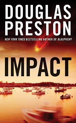 Impact (Wyman Ford Series), Preston, Douglas