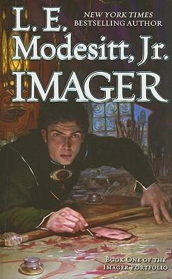 Image for Imager (Imager Portfolio #1)