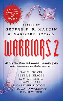 Image for WARRIORS 2