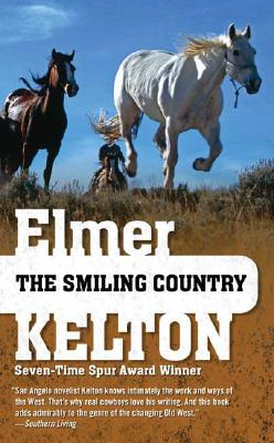 "The Smiling Country (Hewey Calloway), ""Kelton, Elmer"""