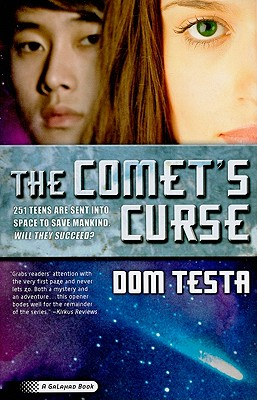 Image for COMET'S CURSE, THE
