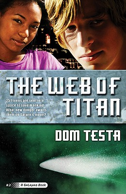 Image for WEB OF TITAN, THE