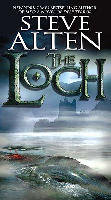 The Loch, Alten, Steve
