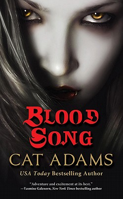 Blood Song, Cat Adams