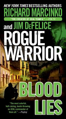 Image for Rogue Warrior: Blood Lies