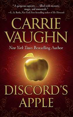 Discord's Apple, Carrie Vaughn