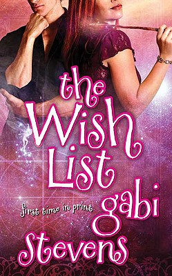 Image for Wish List, The