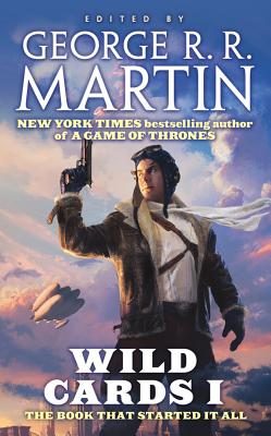 Image for Wild Cards I: Expanded Edition