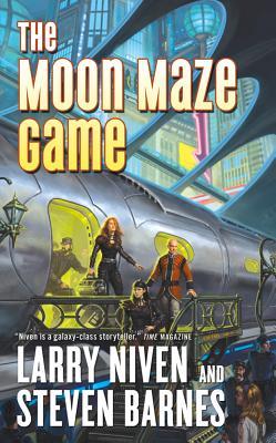 The Moon Maze Game (Dream Park), Larry Niven, Steven Barnes