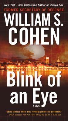 Blink of an Eye, William S. Cohen