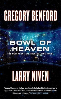 Image for Bowl of Heaven: A Novel