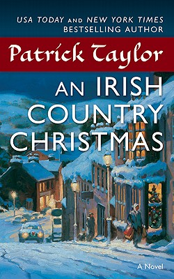 "An Irish Country Christmas, ""Taylor, Patrick"""